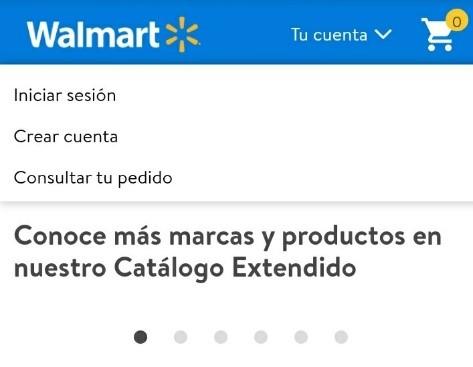 Cómo Hacer Una Consulta De Saldo En Línea De La Tarjeta Walmart