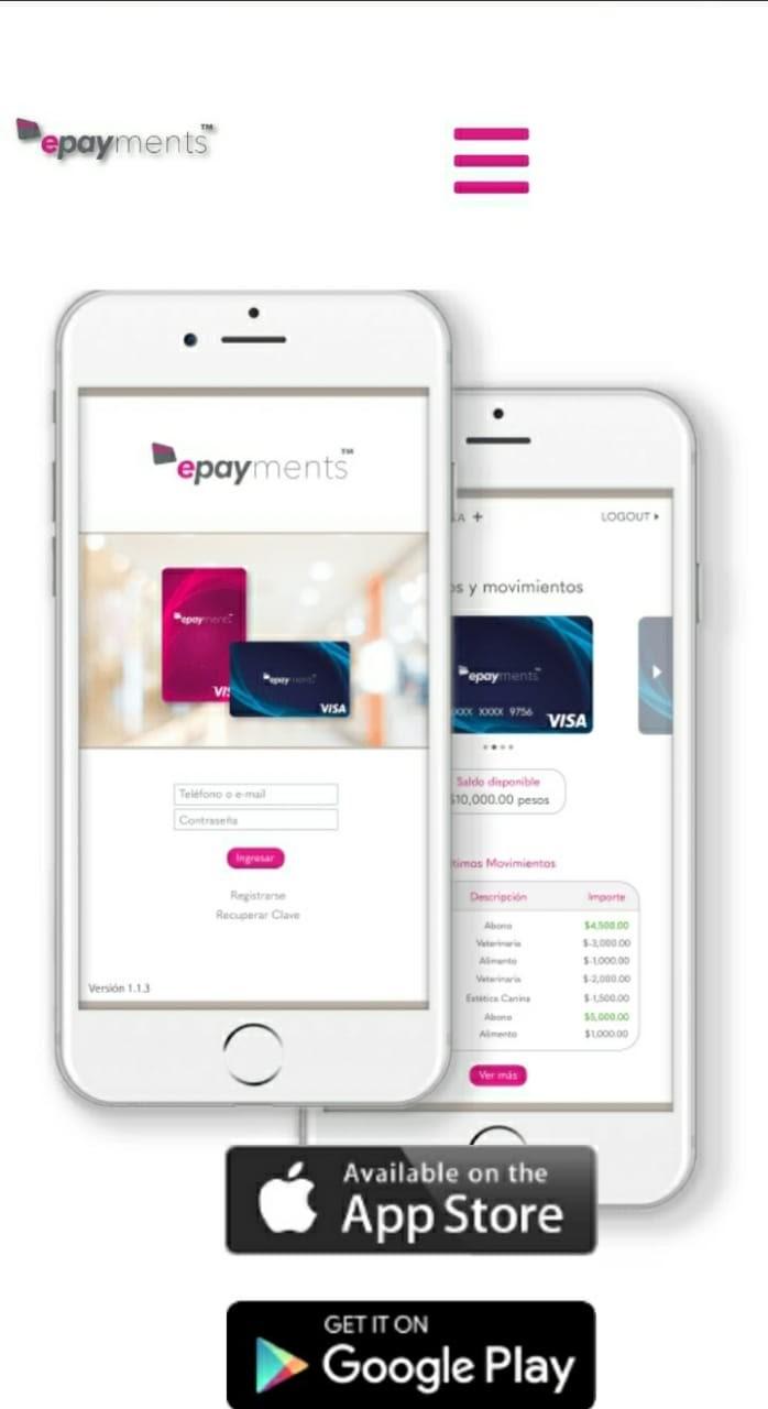 Hay Alguna App Para Consultar Saldo Del Epayments