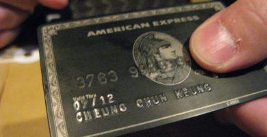 Cómo Solicitar Tarjeta American Express