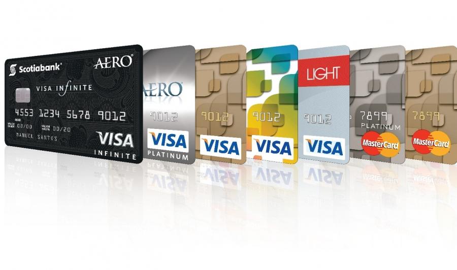 Cómo Solicitar Tarjeta De Crédito Scotiabank